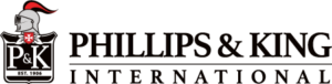 Phillips & King Logo