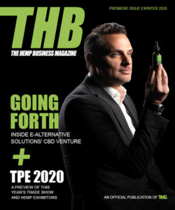 The Hemp Business Magazine